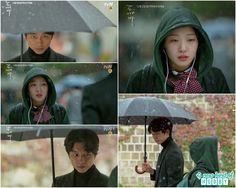 Goblin - Teaser -  The Lucky Rain Goblin Met his Bride (Korean Drama)