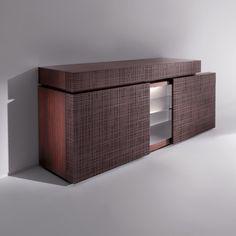 Credenza BD 10 - Bartoli Design | Laura Meroni