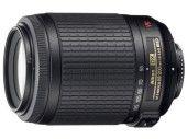 Nikon 55-200mm f/4-5.6G ED IF AF-S DX VR [Vibration Reduction] Zoom Nikkor Lens