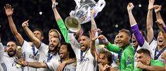 4:1 für Madrid gegen Turin: Ronaldo schießt Juve ab: Real verteidigt als erstes Team Champions-League-Titel
