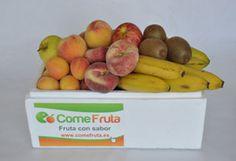 Mix variedad. La mejores frutas de temporada de comefruta