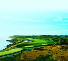 Fox Harb'r Golf Resort and Spa, Nova Scotia