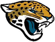 Jacksonville Jaguars (New Logo) Crochet Graphghan Pattern (Chart/Graph AND Row-by-Row Written Instructions) - 01