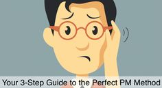 """A 3-Step Guide to Choosing the Right Method for Managing Your Projects — Follow these 3 straight-forward steps to find the best way for your team to work. Don't rely on trial-and-error or """"eeny meenie miney mo."""" #slideshare"""