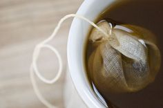 a woman is like a tea bag - you can't tell how strong she is until you put her in hot water. ~Eleanor Roosevelt