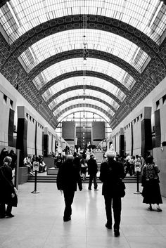 Tour the Musée d'Orsay #paris #france
