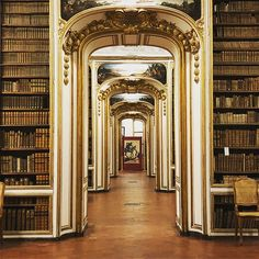 The library of Versailles, opened for our group during the #vinaliesinternationales ! I just love old libraries and books #versailles #library #paris #biblioteque #biblioteca #oldlibrary #oldbooks #history #vintage #booklife #antique #royal
