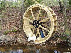 waterwheel-finds-a-home.jpg (480×360)