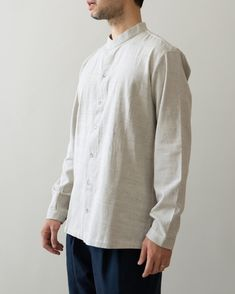 Contrary to the name, our Weekend Shirt is made for your everyday. Each is handcrafted with 2,000 threads of raw cotton, which is why it's incredibly soft (especially the more you wear it). Easy to wear and uber comfortable, they are a staple in your pursuit of changing the world (or on your hunt for the best coffee). Best Coffee, Uber, Change The World, Clothing Patterns, Chef Jackets, Easy, Cotton, How To Wear, Shirts