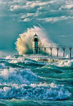 St. Joseph, Michigan