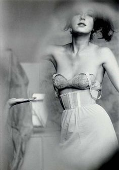 SAUL LEITER-1963