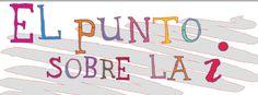 El punto sobre la i Company Logo, Digital, Dyslexia, Activities, Projects