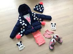 Head-to-toe layers for an ice skating adventure with Mommy Shorts! See the video at www.besttimetobeakid.com