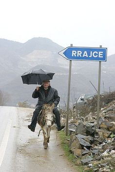 Transportation in Albania
