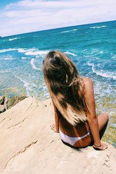 #sea #sun #bikini