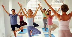 The Ultimate Guide to Yoga Lingo