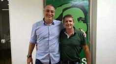Notícias de São Pedro da Aldeia: POLÍTICA - PV divulga agenda dos pré-candidatos na...