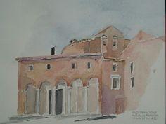 Santo Stefano Rotondo a Roma