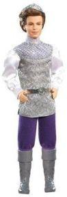 *2005 Rapunzel's wedding Prince Stefan groom Ken doll #J1016