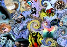 'Zauberland' von Peter Norden bei artflakes.com als Poster oder Kunstdruck $24.96