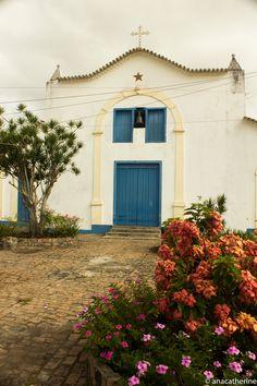 Igreja de Mucugê