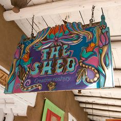 The Shed Restaurant. Best Burrito best Red Chili on the Santa Fe Plaza