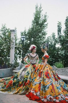 D&G alta moda fall/winter 2015