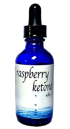 Raspberry Ketone Natural Weight Loss Liquid Drop with B12 Dietary Supplement (1)