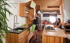 In diesen Küchen findet das Testkochen am Tag der Küche am Samstag, den 8.9. 2012 statt http://www.die-moebelmacher.de/aktuell/veranstaltungen/tagderkueche2012.html