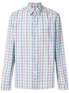 d037610e9e 40 fantastiche immagini su camicia a quadri | Checked shirts, Casual ...