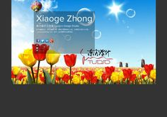 Xiaoge Zhong's page on about.me – http://about.me/xiaogezhong