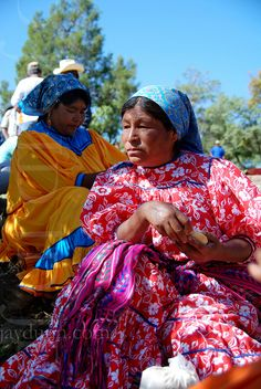 Tarahumara, México