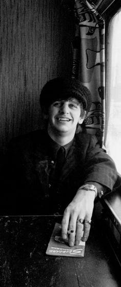 Ringo..
