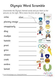 olympics games esl vocabulary worksheets printables exercises beijing 2008 olympic sports. Black Bedroom Furniture Sets. Home Design Ideas