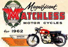 Matchless 1962