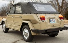 vw thing images - Google Search