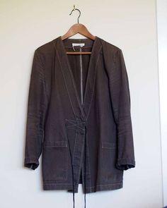 Maison Margiela Blazer / Kimono Maison Margiela Sample Size US M / EU 48-50 / 2