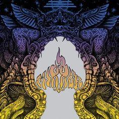 Mirror - álbum auto-intitulado