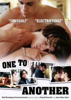 Lizzi Brocheré & Arthur Dupont & Pascal Arnold & Jean-Marc Barr-One to Another Film Man, Film Movie, Netflix Movies, Movies Online, Watch Netflix, Cute Gay Couples, Romance Movies, About Time Movie, Entertainment
