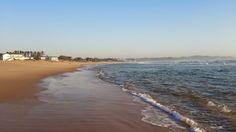 Ponta do Ouro, distrito de Maputo, Mozambique.