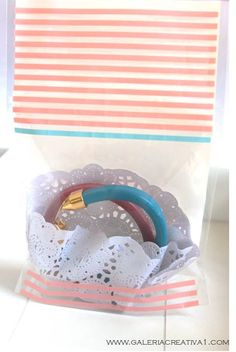 Bolsitas para dulces o bisutería by OrigamiPack (galeriacreativa1.com)