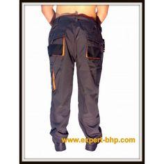 Spodnie do pasa Classic