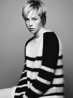 Edie Campbell Shares Her Beauty Secrets