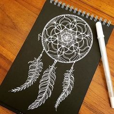 Dreamcatcher By @lisa565998 #allforarts