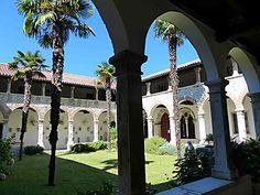 Croatie > Istrie > Pula > Église franciscaine de Pula > Eglise st françois