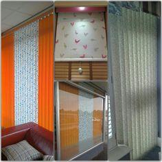 New award winning showroom blinds @ Hannans!