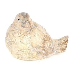Vintage Ceramic Bird Statue | Kirkland's