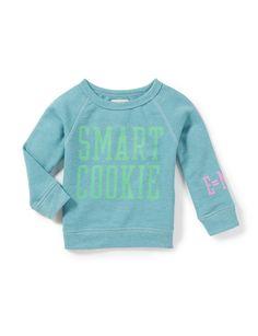 Baby Smart Cookie - Baby Girls - Categories - new arrivals | Peek Kids Clothing