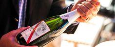 """""""Die Wöfbrause revolutioniert den Champagnermarkt"""""""