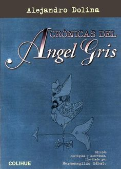Crónicas del Ángel Gris